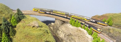 Eurospoor stand 3