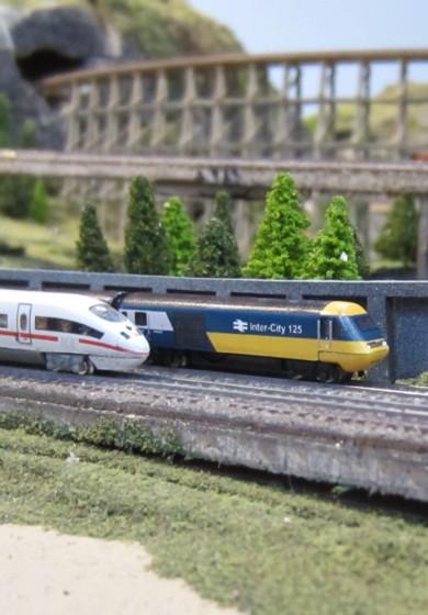 Eurospoor stand 4